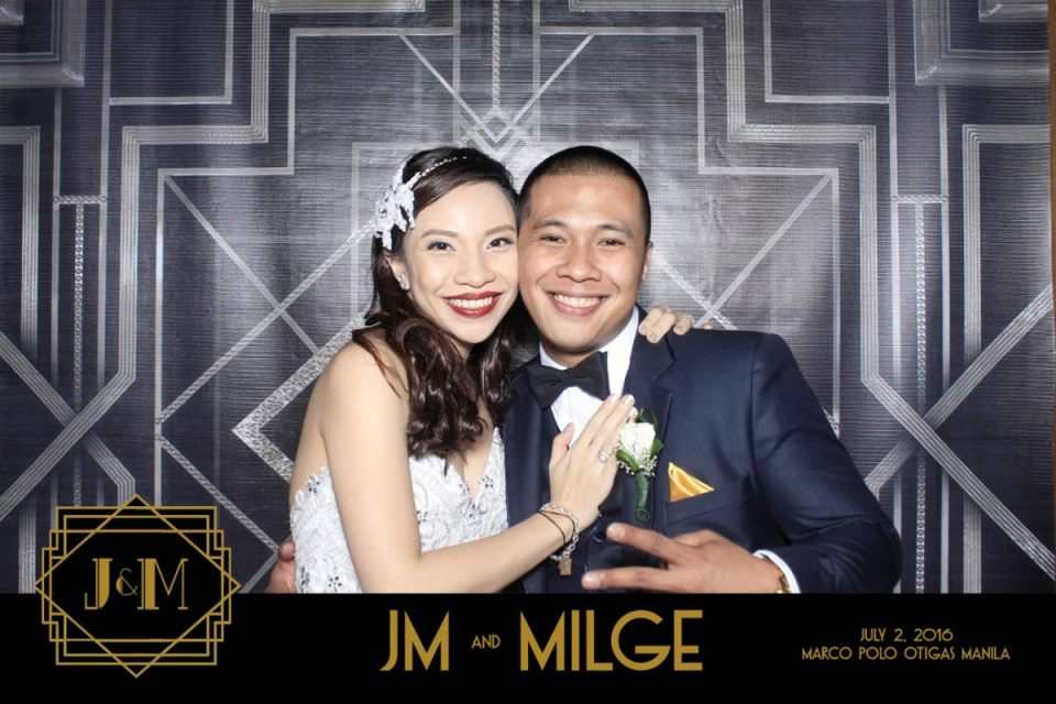 wedding photo booth philippines - Baicapture