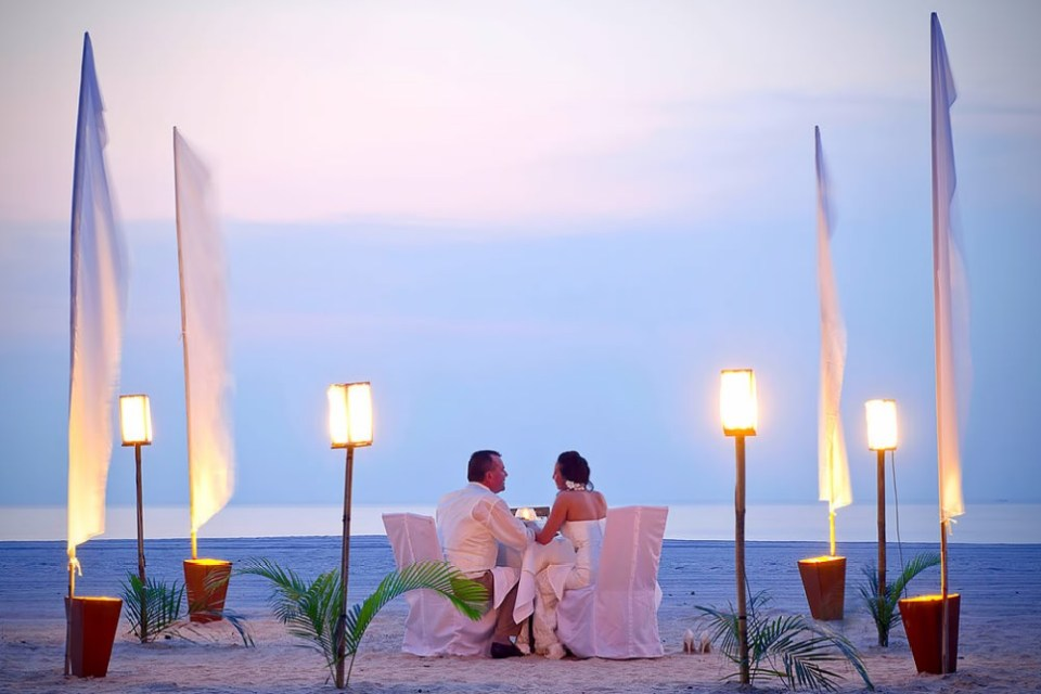 beach wedding venues malaysia - Tanjung Rhu Resort - Langkawi Photographer 2