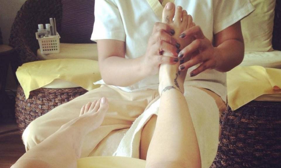 nail salons philippines - Lemon Nail Salon and Spa- Facebook