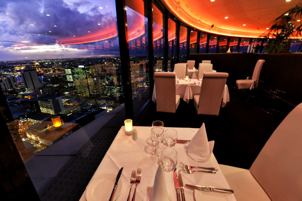 Photo via C Restaurant
