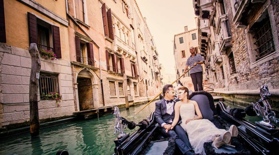 wedding photographers malaysia - Gallerie CK
