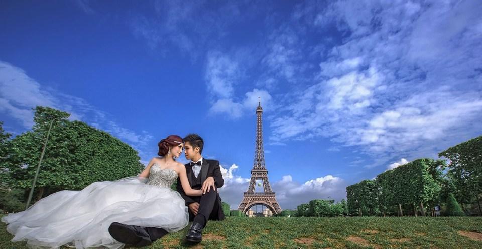 wedding photographers malaysia - Kenn Foo Weddings