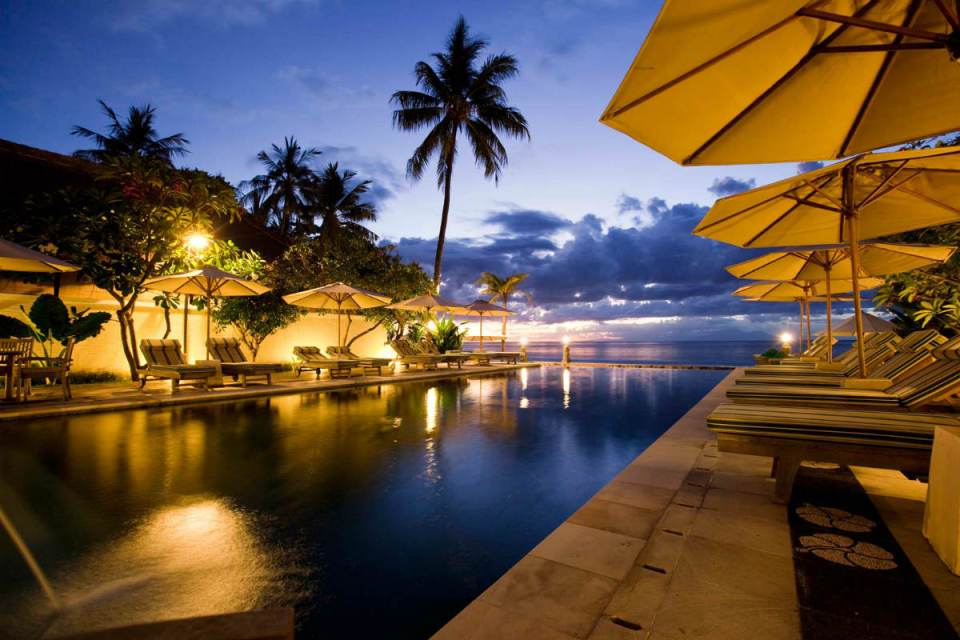 Lombok Hotels - Purimas - PuriMas