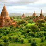 Top 16 Majestic Things to Do for your Myanmar Honeymoon