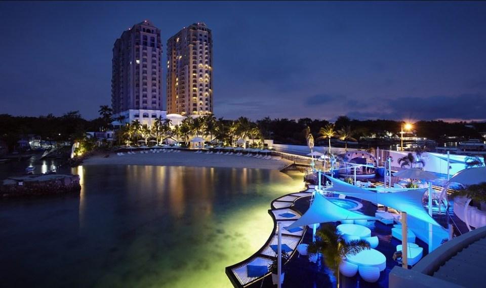 Unique Wedding Venues - Mövenpick Hotel Mactan Island Cebu - Expedia
