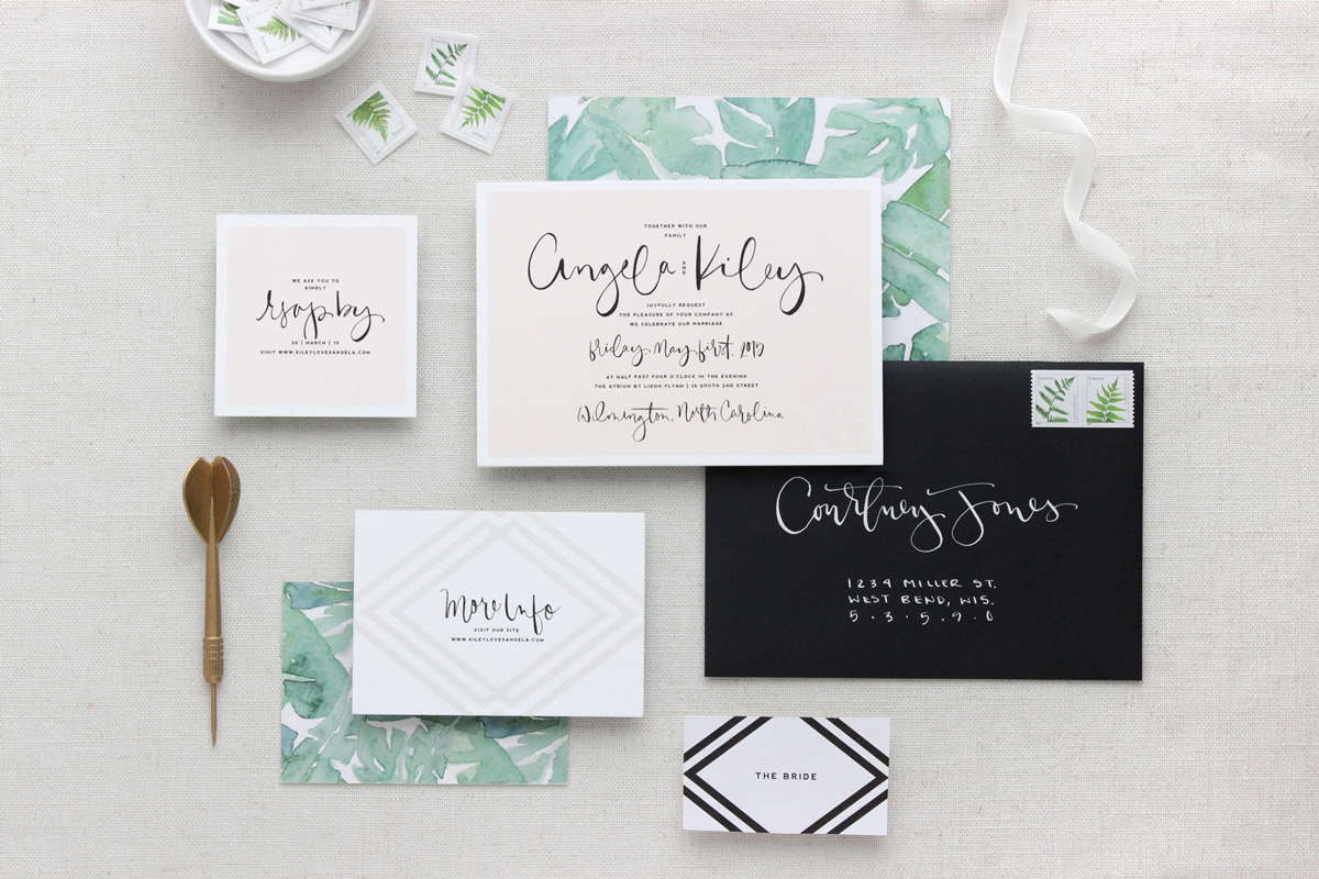 Top 10 Places to get your Wedding Invitations in the Philippines ...