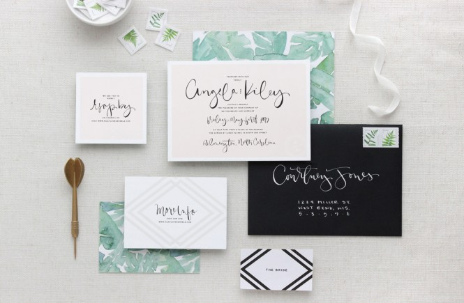 wedding invitations philippines