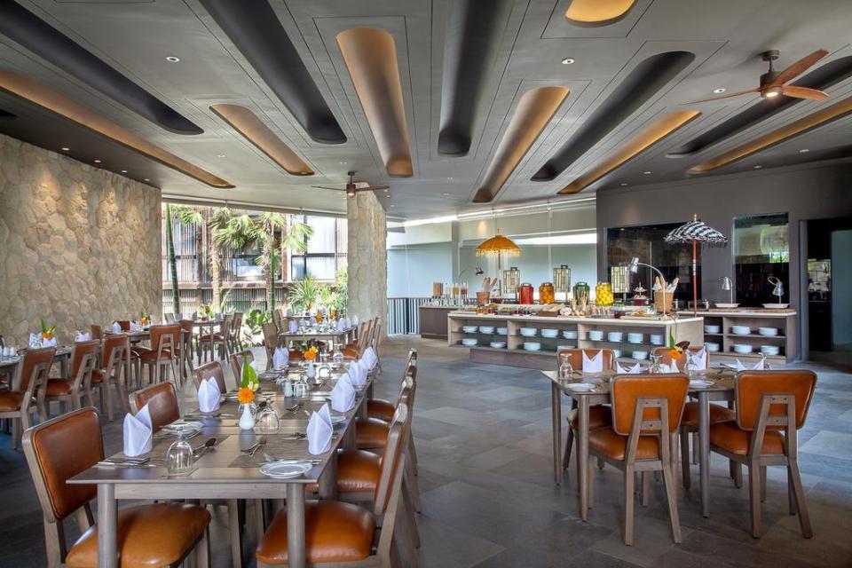 Wyndham Tamansari Jivva Bali Resort_Bumbu Restaurant