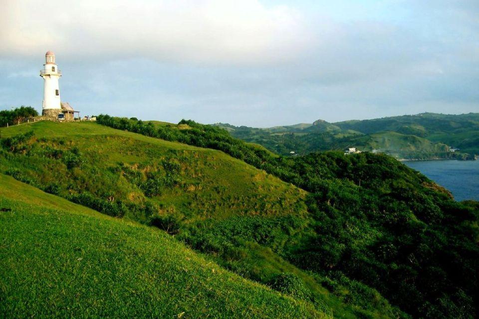 philippine honeymoon Batanes