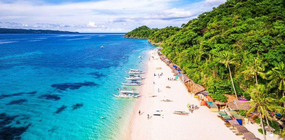 philippine honeymoon Boracay