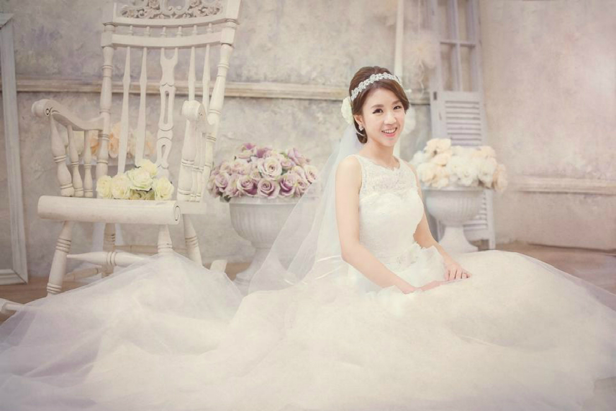Top 10 Wedding Gown Designers in Malaysia | The Wedding Vow