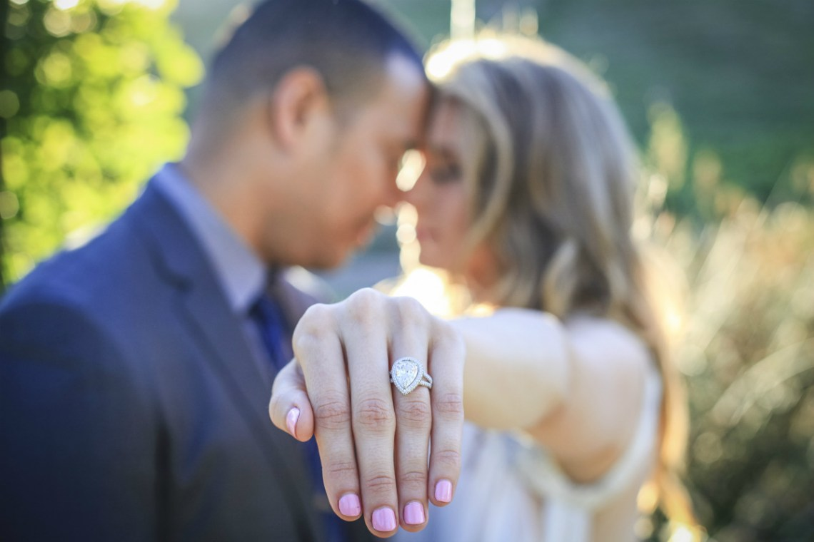 Engagement rings Malaysia