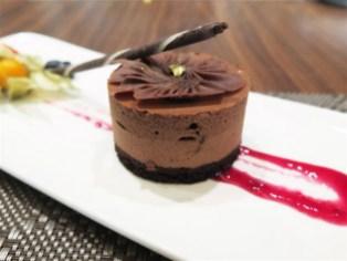 Chocolate & Caramel Duo