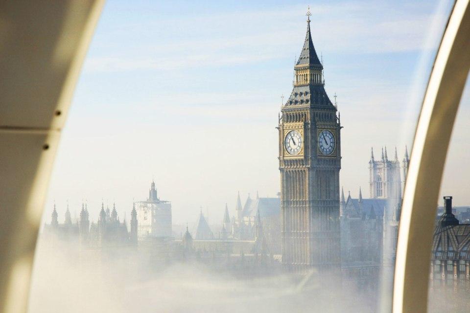 Europe Honeymoon London United Kingdom