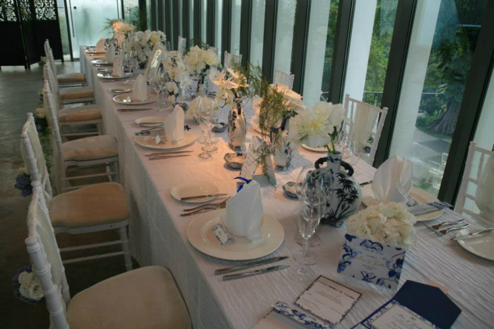 Top 10 Garden Wedding Venues in Singapore - Faber Peak
