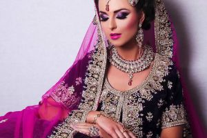 india wedding makeup artist