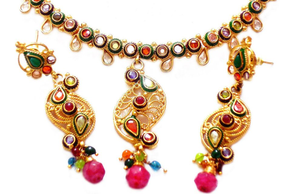 Top 10 Places To Buy Wedding Jewelry In India The Wedding Vow