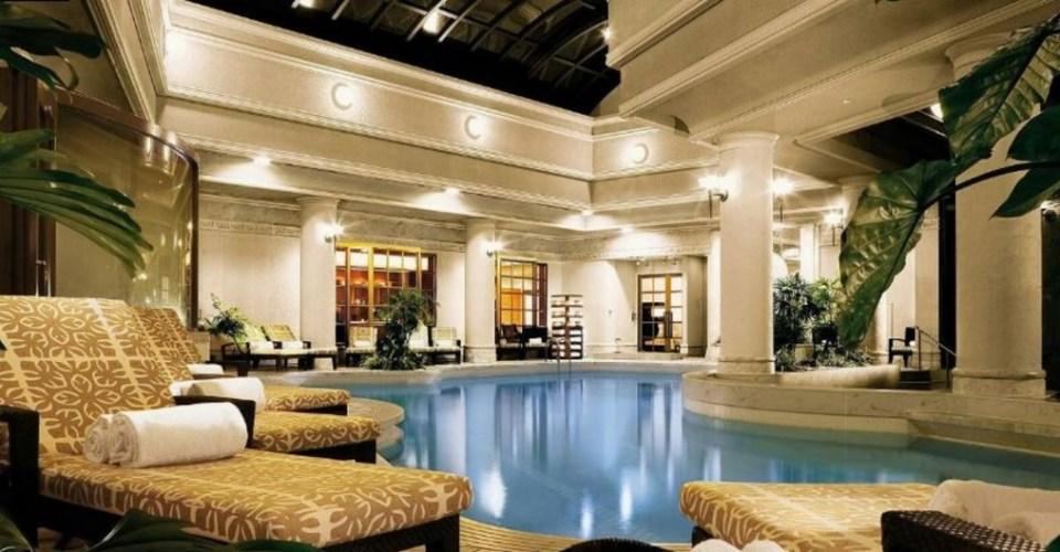 tokyo hotels - Four Seasons Marunouchi Tokyo - World Spa Resorts