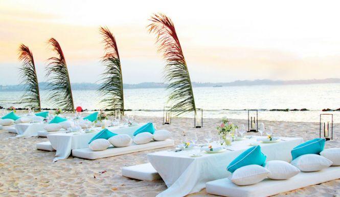 Montigo Resorts Nongsa Batam