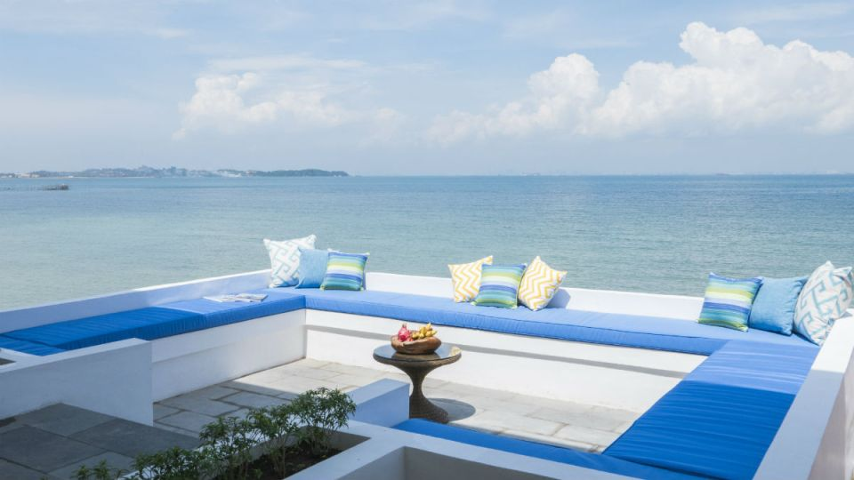 Montigo Resorts Nongsa Batam View