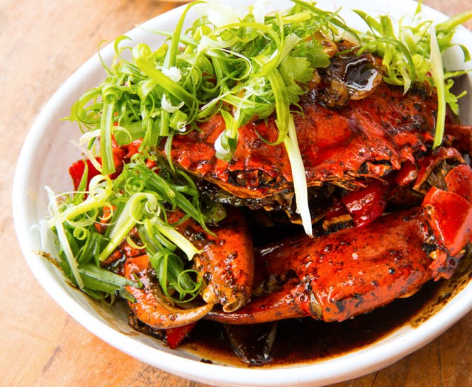 Montigo Resorts Nongsa Batam Pantai restaurant