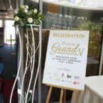 We went to the Grand Food Tasting V Event by OC Weddings, and Here's why you should Cater with them