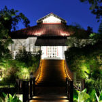 Tuck into an Exquisite Wedding Experience at Tamarind Hill, featuring Thai fine-dining in a tranquil setting