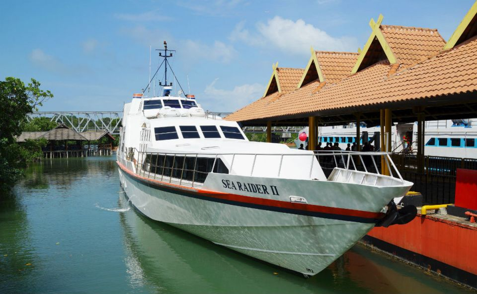 Turi Beach Resort 18