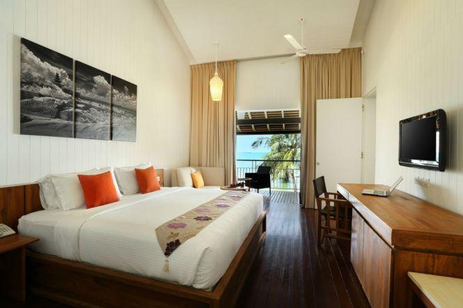 Turi Beach Resort 4