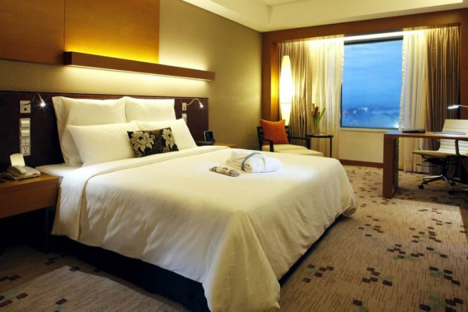 Hotels Near Osmena Boulevard Cebu City