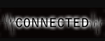 Connected Acoustic Band Logo