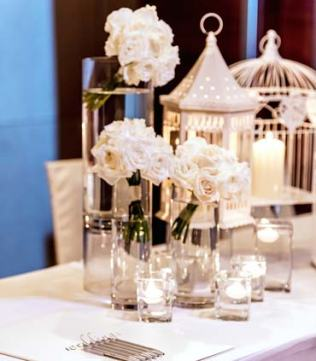Renaissance Johor Bahru Wedding Decor 2