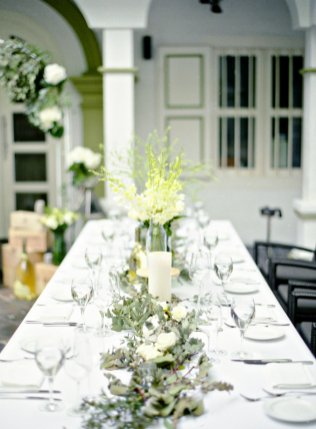 Senso Ristorante & Bar Wedding 10