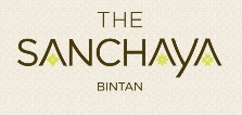 The Sanchaya logo