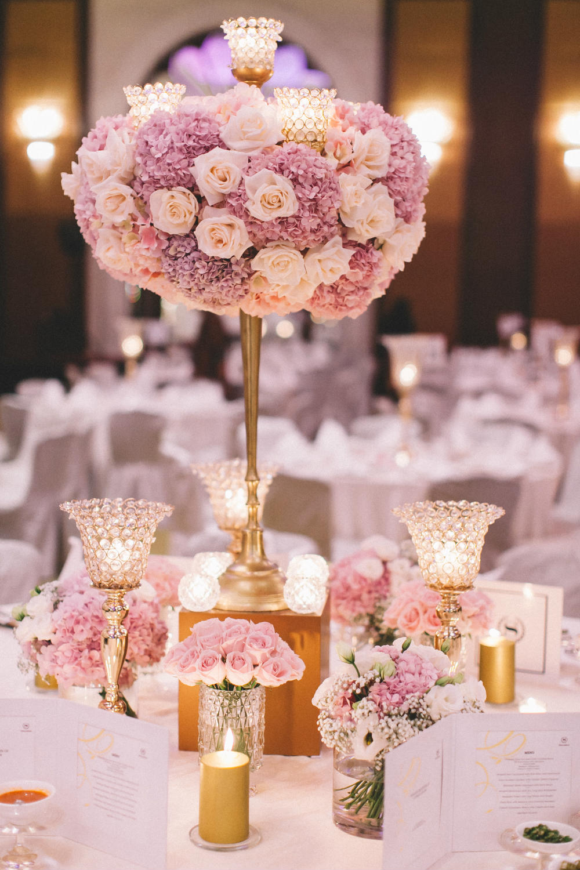 Sheraton imperial kuala lumpur a stunning wedding destination in photo via arch vow junglespirit Choice Image