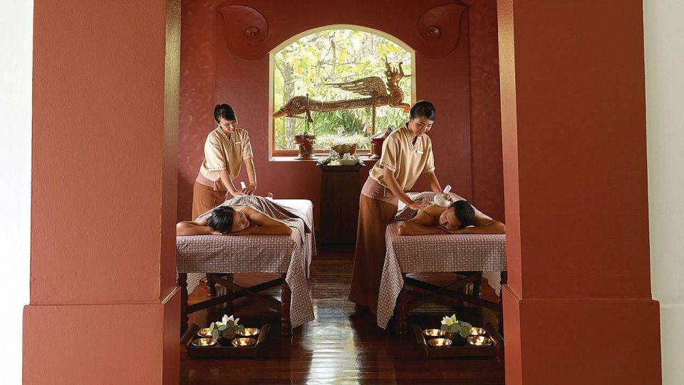 Four Seasons Resort Chiang Mai 10
