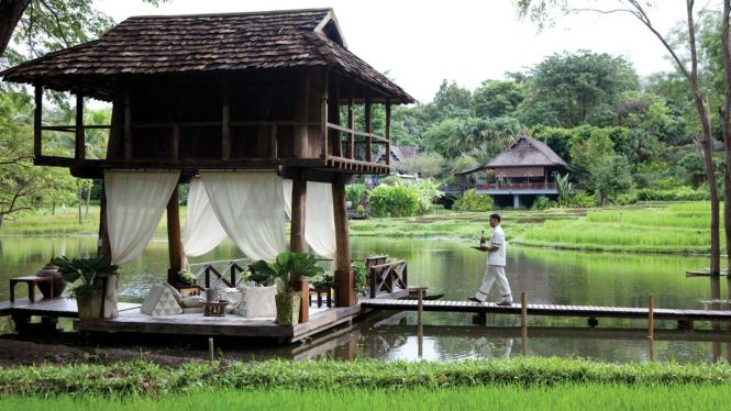Four Seasons Resort Chiang Mai 12