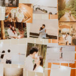 Highly Instagrammable Photo Decor Ideas For Your Wedding Day, brought to you by Print for Fun