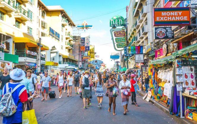 Bangkok Honeymoon Things to Do