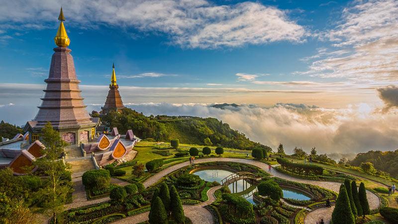 Chiang Mai Tours