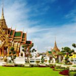 Top 16 Things to do on your Bangkok Honeymoon