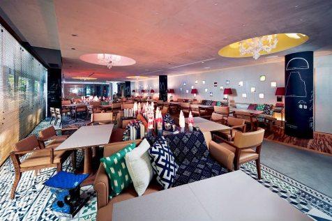 M Social Singapore - Dining 02