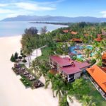 Tropical tranquility meets Ethnic Charm at Meritus Pelangi Beach Resort & Spa, Langkawi