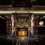 Step into a Classy 19th-Century New York City at Manhattan in Regent Singapore, A Four Seasons Hotel