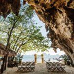Experience Unique Cave Weddings at Rayavadee Resort in Krabi, Thailand