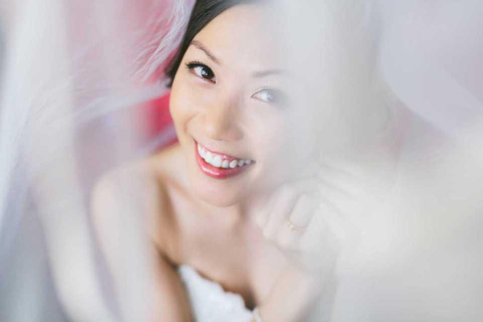 wedding makeup artists singapore Tangyong Hair & Makeup