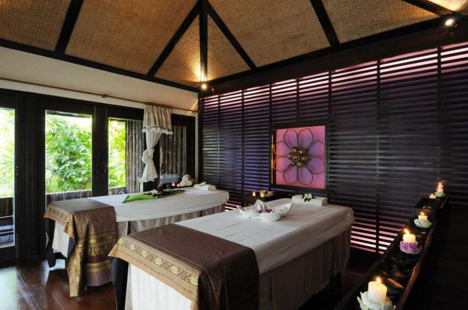 Tongsai Bay Koh Samui Honeymoon Prana Spa