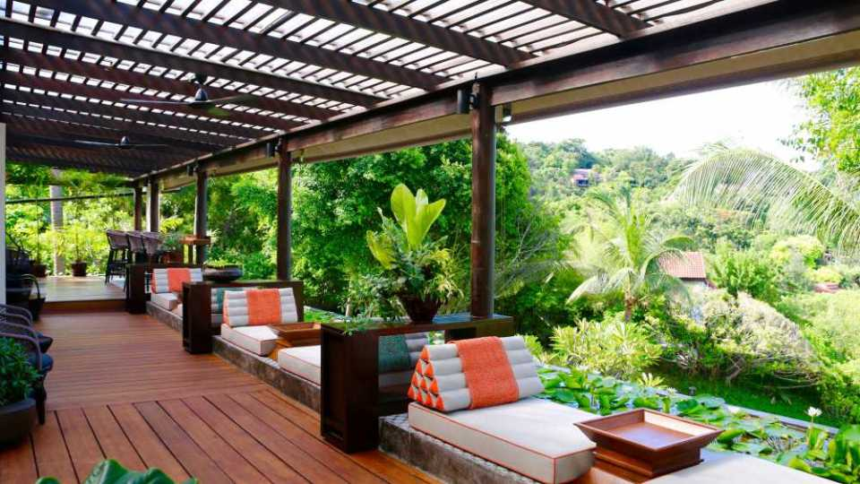 Tongsai Bay Koh Samui Honeymoon Green Policy