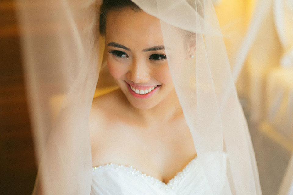 cost of wedding makeup artist singapore