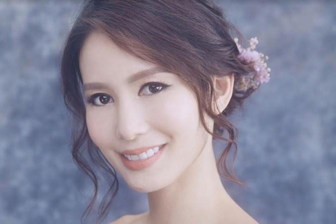 wedding makeup artists singapore Xara Lee